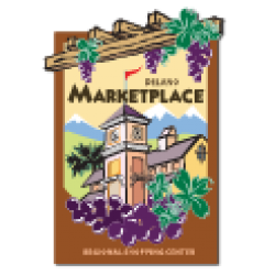 Delano Market Place